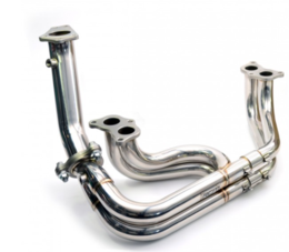 RCM EQUAL LENGTH STAINLESS STEEL TUBULAR EXHAUST MANIFOLD