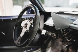 SUBARU WRC PADDLE SHIFT KIT