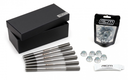 RCM EXTREME 11MM CYLINDER HEAD STUD KIT