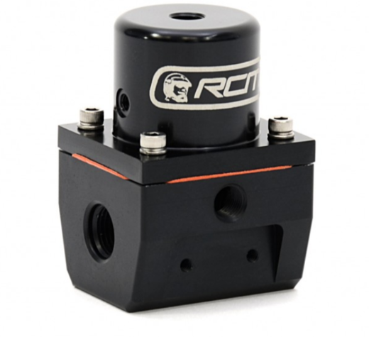 RCM FUEL PRESSURE REGULATOR