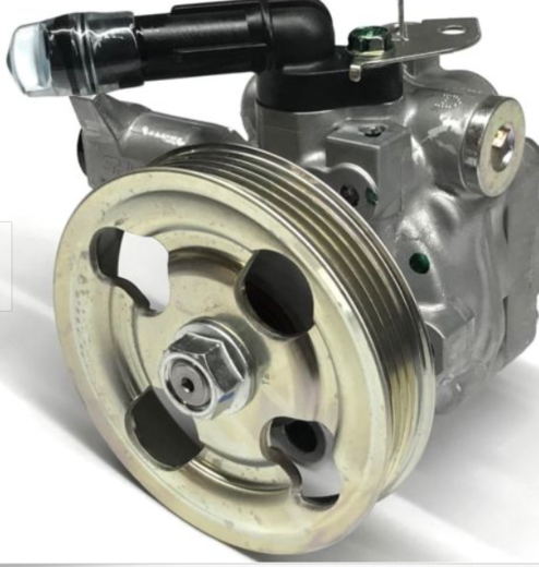 STI HIGH PRESSURE POWER STEERING PUMP