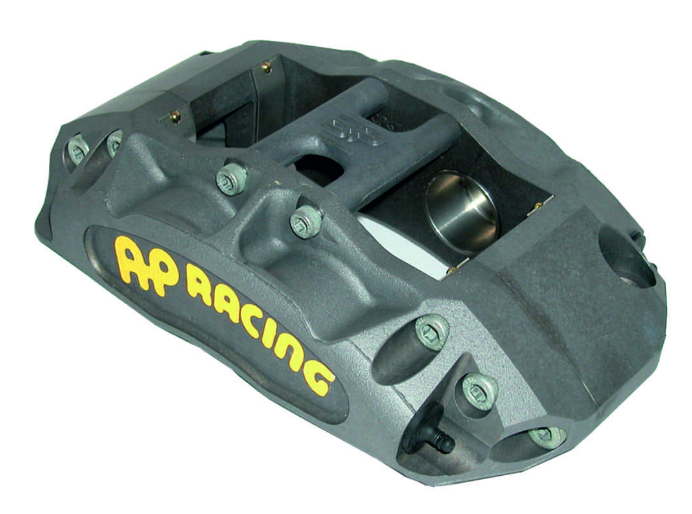 AP RACING BRAKE CALIPER  FRONT (NO  STI LOGO) RIGHT HAND