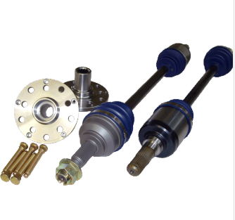 SUBARU BRZ PRO-LEVEL DRIVESHAFT/HUB KIT