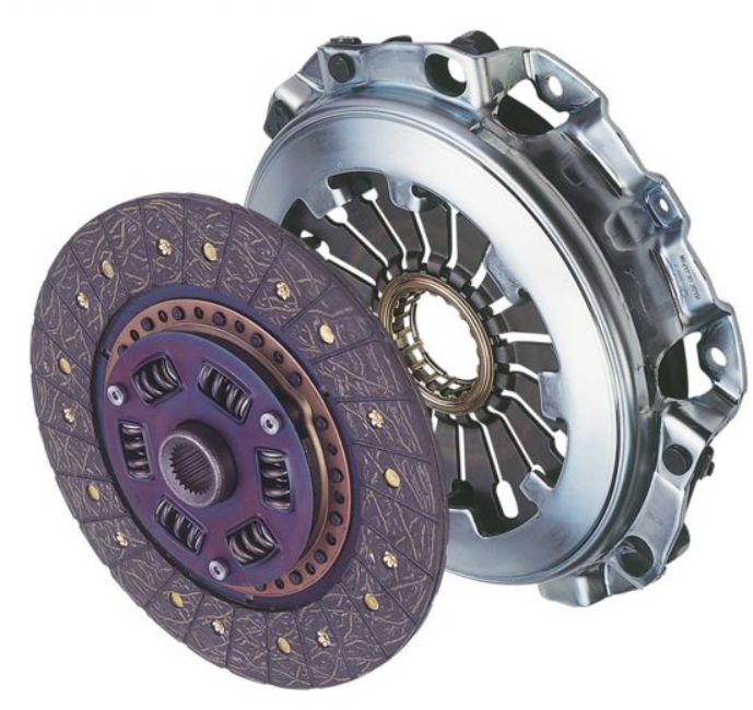 EXEDY STAGE 1 STREET CLUTCH KIT